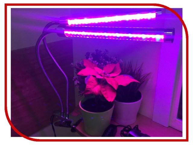 Светодиодный фитосветильник Espada Fito E-CR30W100L Image