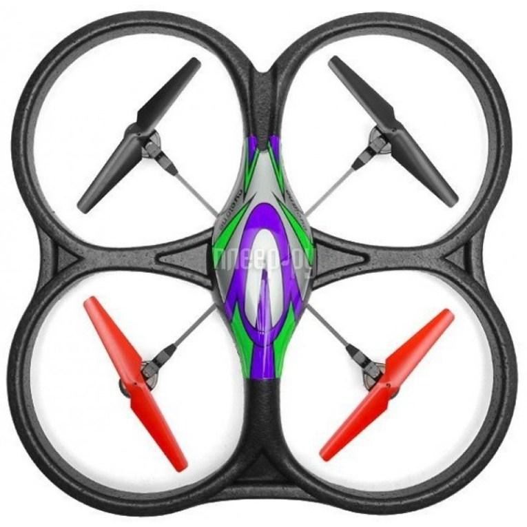 Квадрокоптер WLToys V262C
