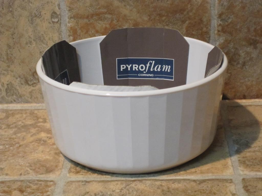 Pyroflam molde souffle alto  Onlinemenaje Tienda