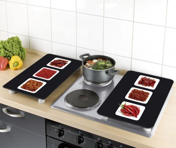 Cocina Vitroceramica Chile