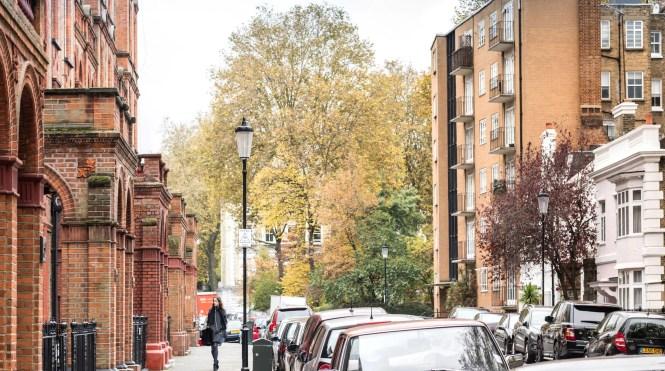 Chelsea London Neighbourhood Apartment