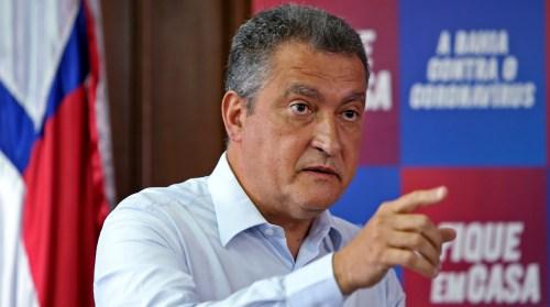 Governo de Rui Costa é aprovado por 53% na Bahia e 63% em Salvador |  Poder360