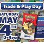 Upcoming Trade And Play Events Pokémon Crossroads