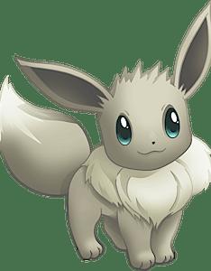 also pokemon shiny eevee pokedex evolution moves location stats rh pokemonpets