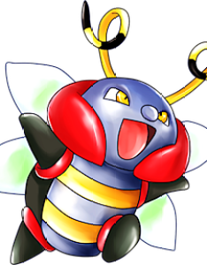 Volbeat pokedex stats moves evolution locations  other forms pokemon database pokemonpets also rh