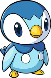 Image result for piplup