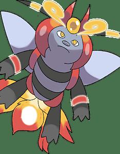 Mega volbeat pokedex stats moves evolution locations  other forms pokemon database pokemonpets also rh