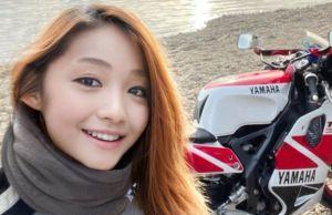 Japansk drømmekvinne?