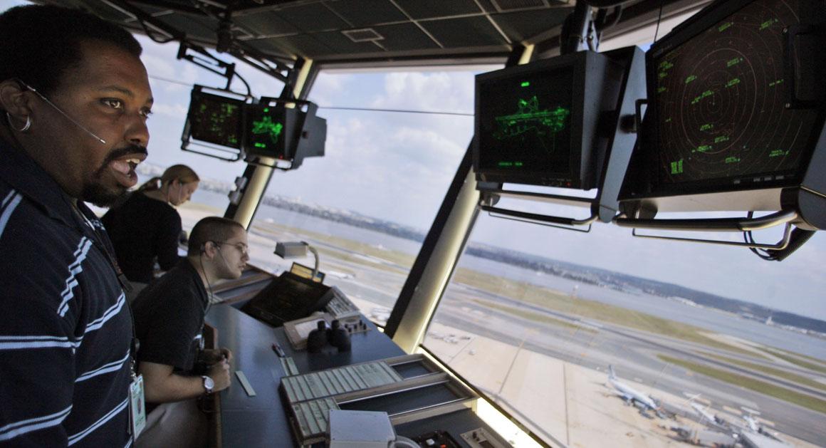 Bill Shusters FAA breakup bill readies for takeoff  POLITICO