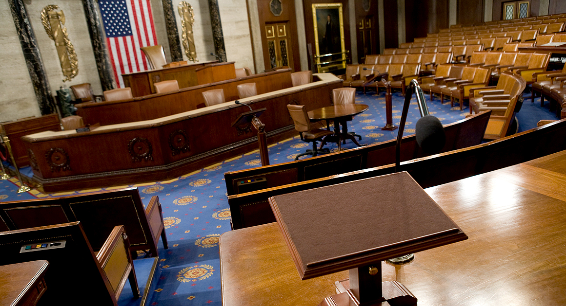 Congress setting new bar for doing nothing  POLITICO