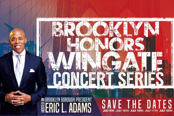 Brooklyn Honors