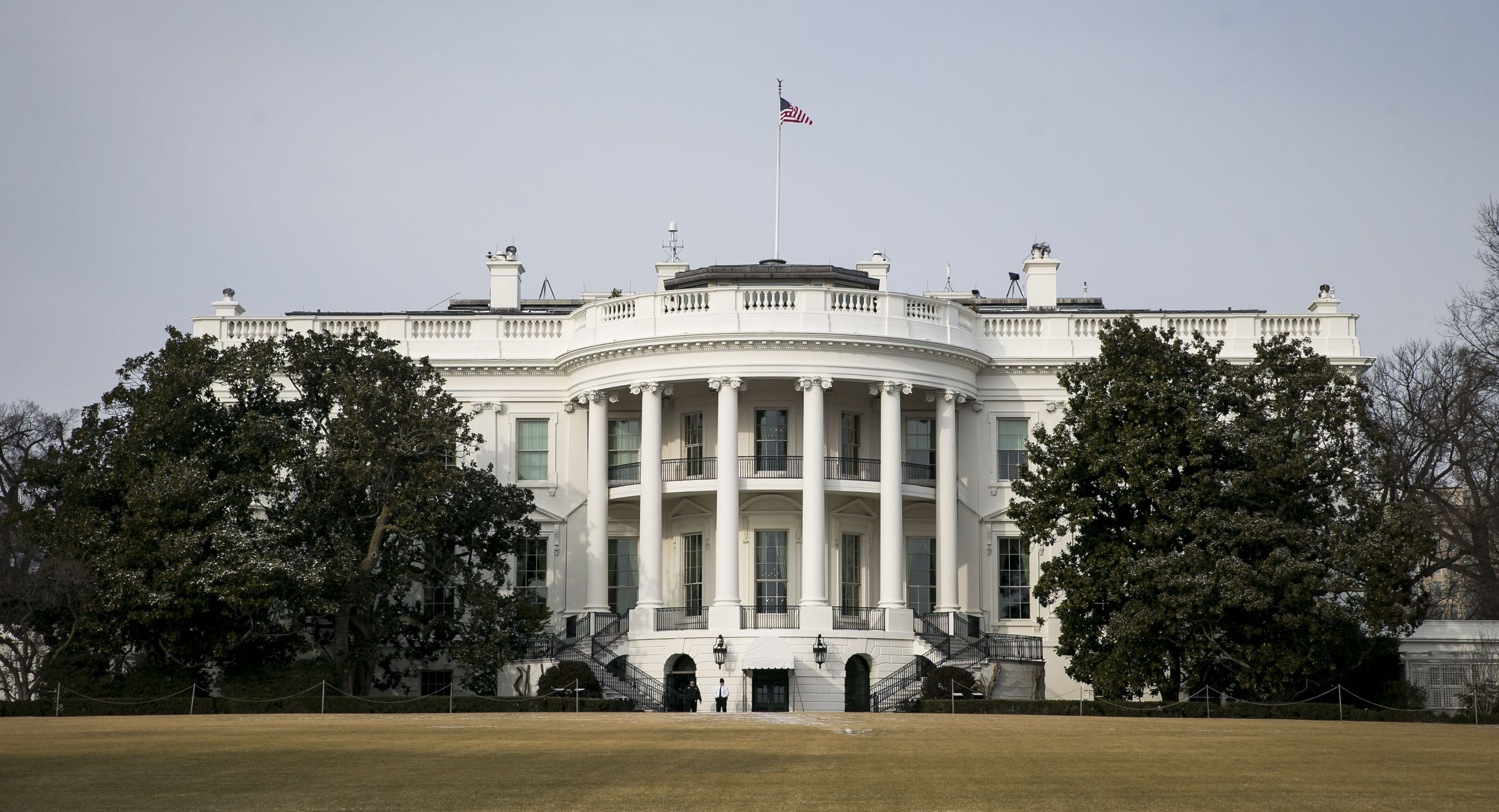 Trump White House recruits at a Hill job fair amid staff exodus  POLITICO