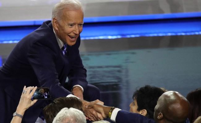 Biden Reports Big Fundraising Number Despite Recent