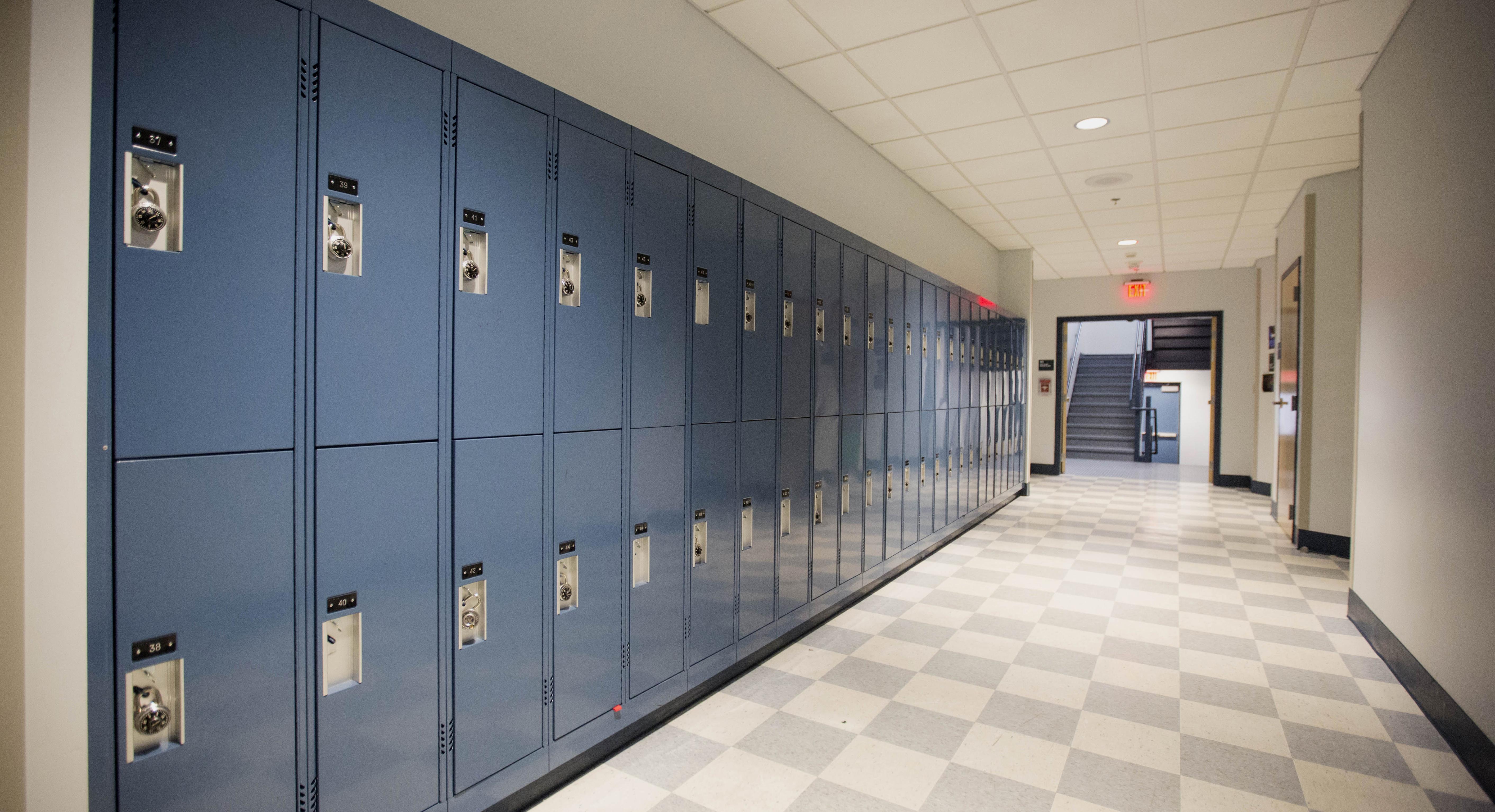 Democrats Feud Over Charter Schools In Massachusetts