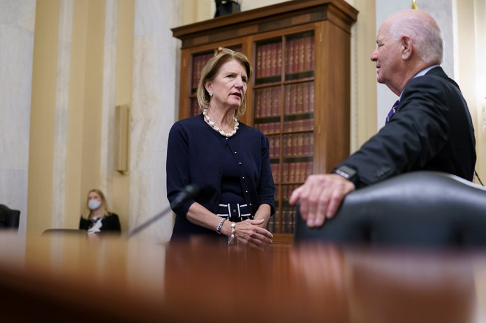 Dems Are 'Not Significantly Happy' With The Senate Infrastructure Deal. They'Re Going To Again It Anyway.