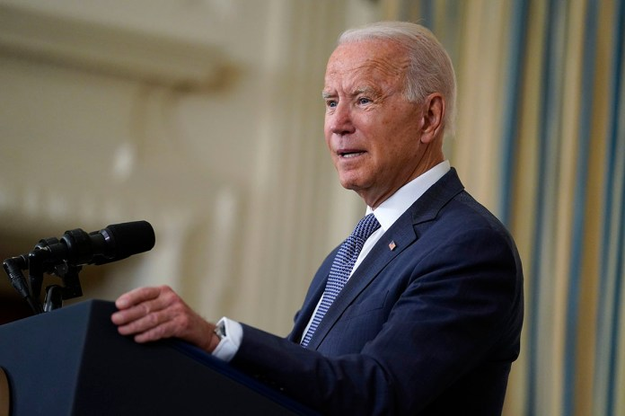 Biden To Announce Sanctions On Cuban Officers