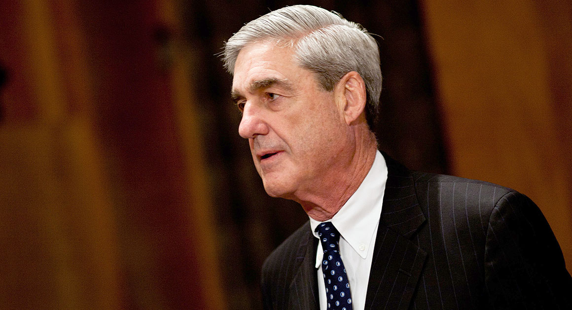 DOJ says special prosecutors office up and running  POLITICO