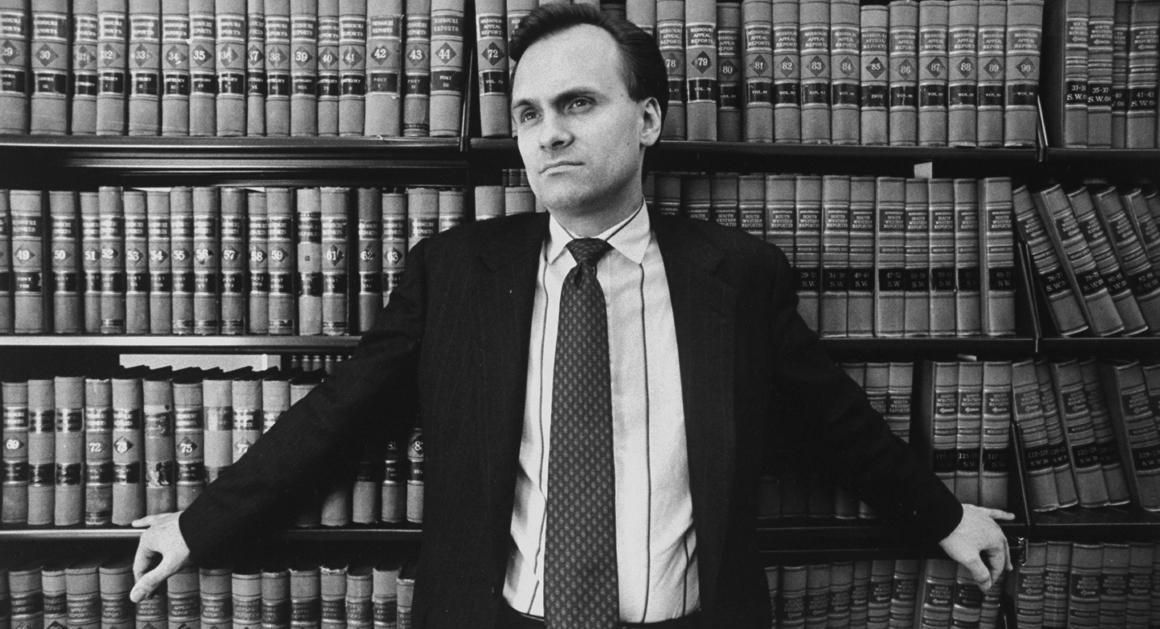 Mob lawyer mentored Trump Labor pick  POLITICO