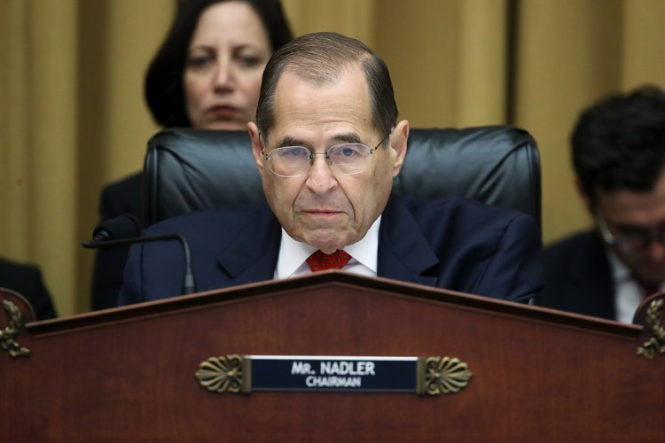 Read House Judiciary Chairman Jerry Nadler's opening statement