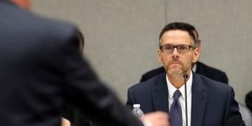 DOJ investigating GOP Rep. Ross Spano over alleged campaign finance violations