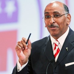 What Is A Chairman Baby Trend Butterfly High Chair Former Rnc Michael Steele Won 39t Back Trump Politico