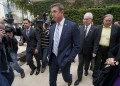 Duncan Hunter shows no signs of quitting Home, despite felony guilty plea