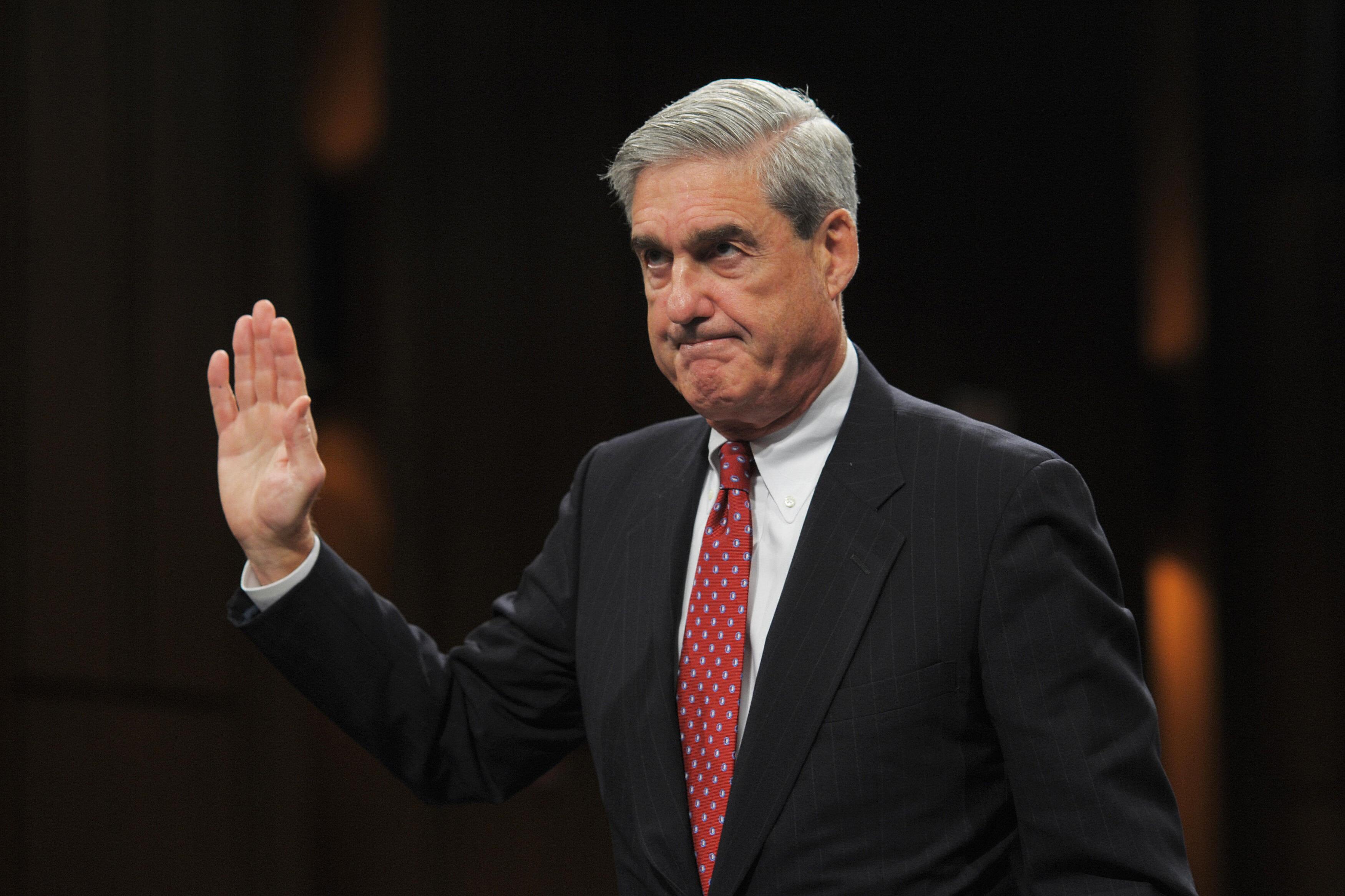 Week 67 The Mueller Rumor Mill Is Working Overtime  POLITICO Magazine