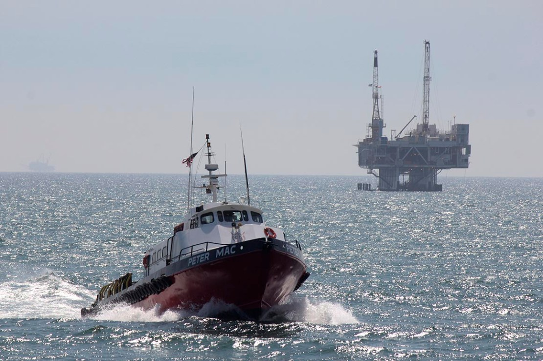 Interior hands out nearly 1,700 waivers to offshore drilling safety rules