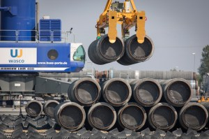 The dilemma of the Biden gas pipeline in Russia has just worsened – and he has to thank Ted Cruz