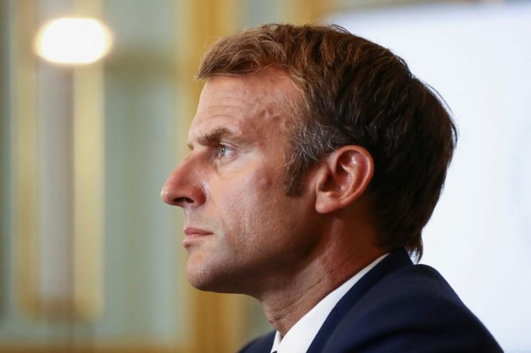France eyes control over chip agenda in EU-US tech alliance – POLITICO