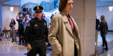 Impeachment hearings: Live highlights from Fiona Hill's and David Holmes' testimony