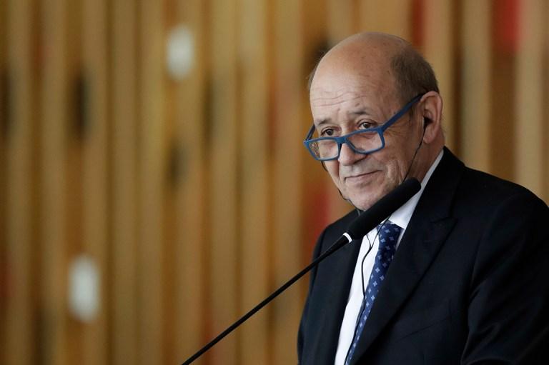 France recalls ambassadors to US, Australia over submarine spat – POLITICO