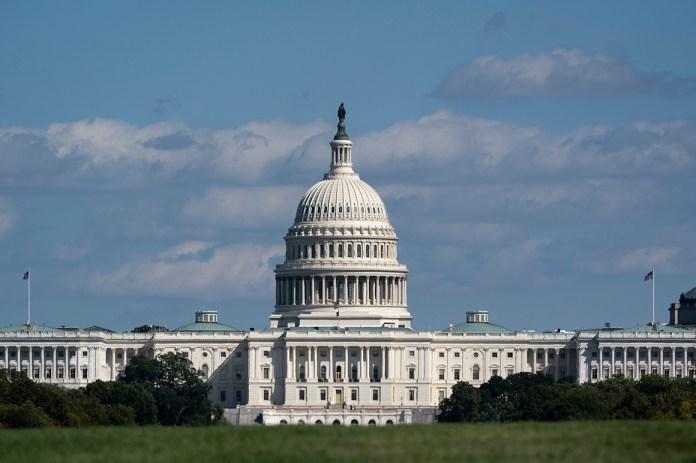 Democrats unveil $3.5T go-it-alone plan to fulfill Biden's agenda