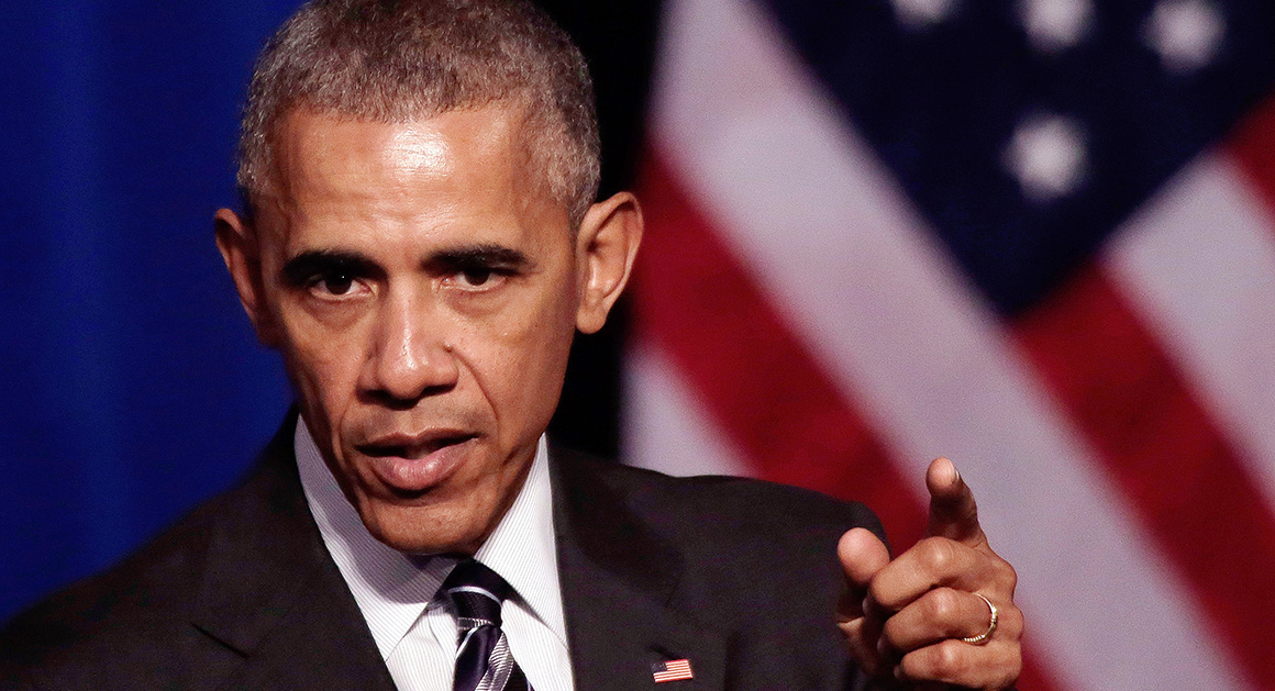 Obama Withdrawing from Iran nuclear deal is a serious