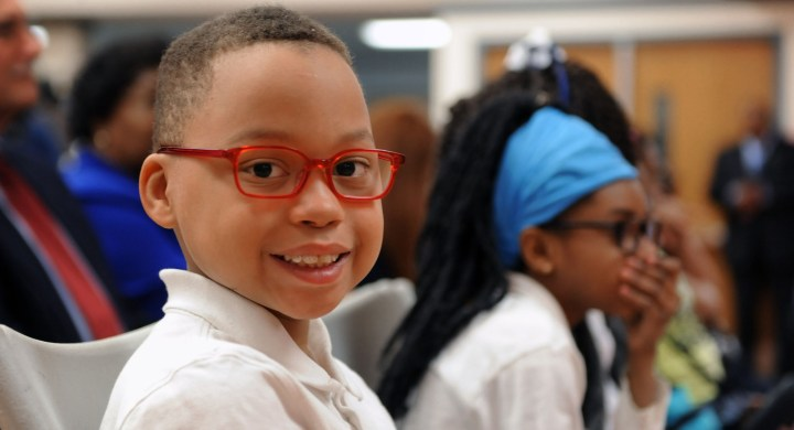 How Free Eyeglasses Are Boosting Test Scores in Baltimore - POLITICO  Magazine