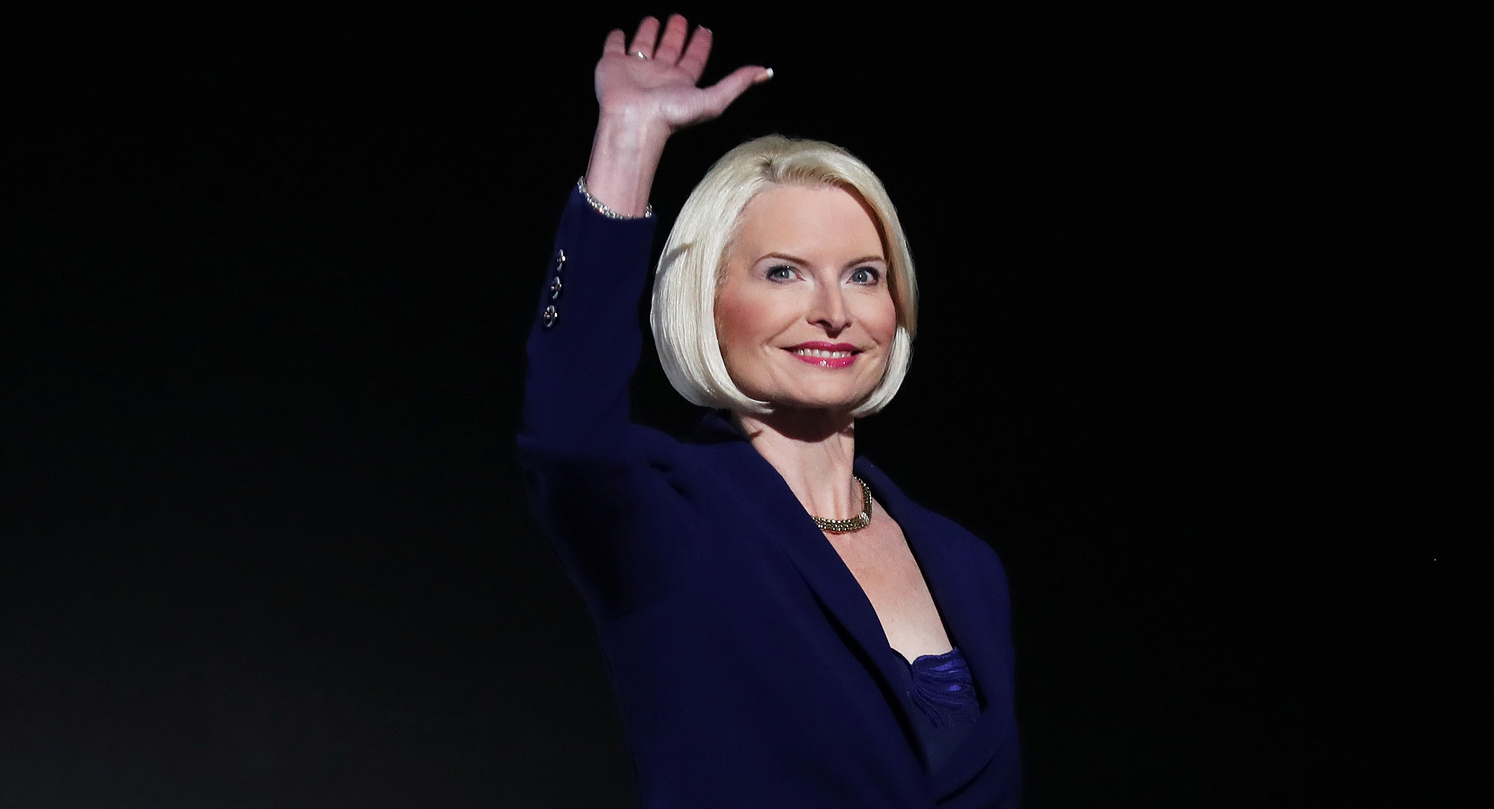 Trump To Nominate Callista Gingrich For Vatican
