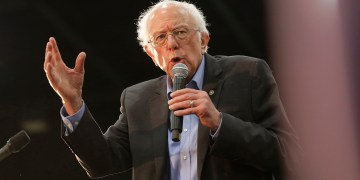 Republicans look to squeeze Dems with vote on Bernie's Cuba comments