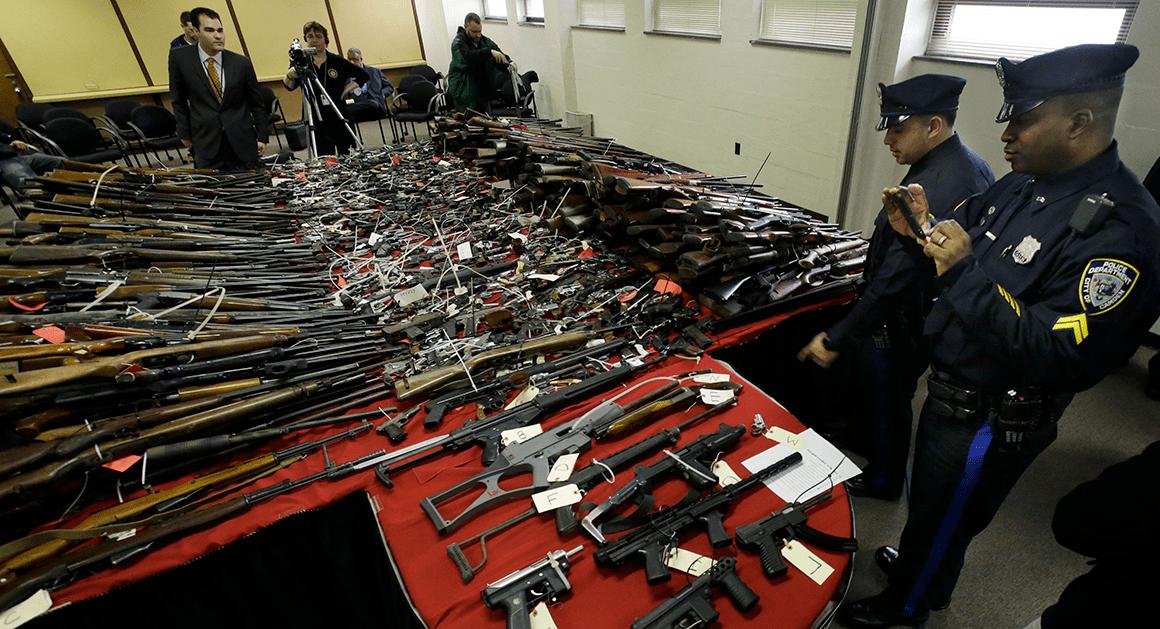 Legislation would establish gun violence research center at Rutgers