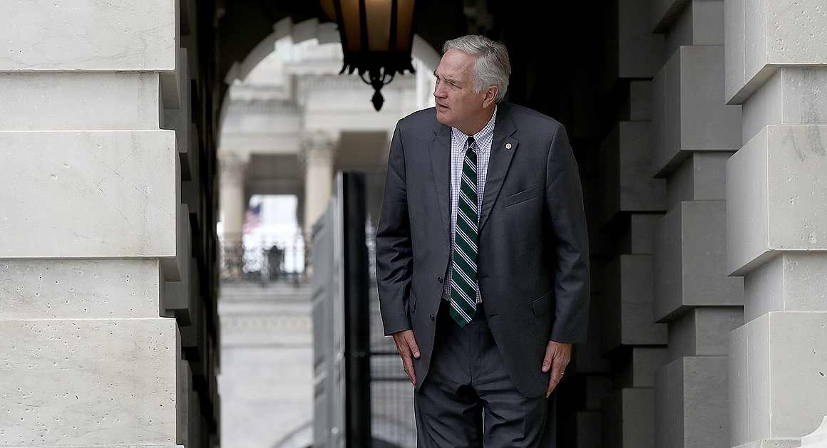 Image result for luther strange loses