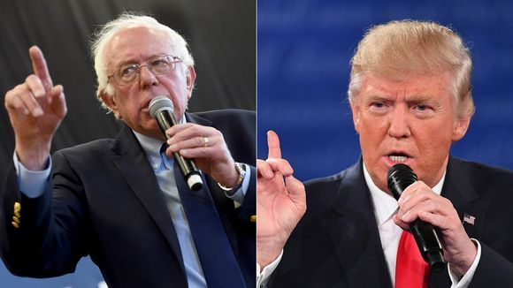Bernie Sanders lost to Hillary Clinton. So, can he be ...