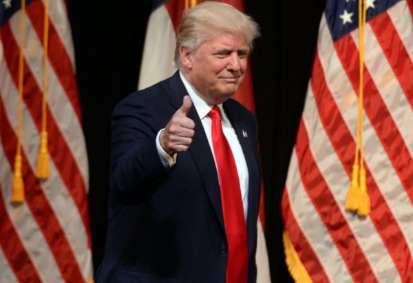 Donald Trump set the record for the most GOP primary votes ...