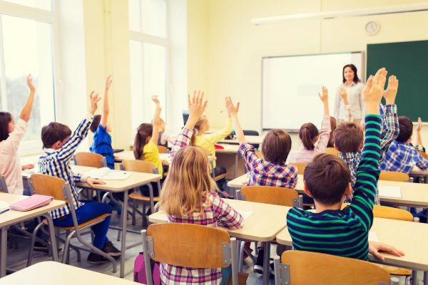 School United States Falling
