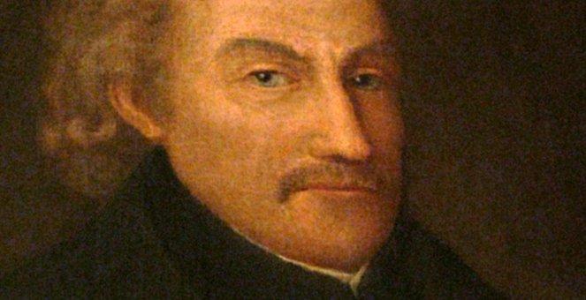Portret Piotra Skargi anonimowego autora