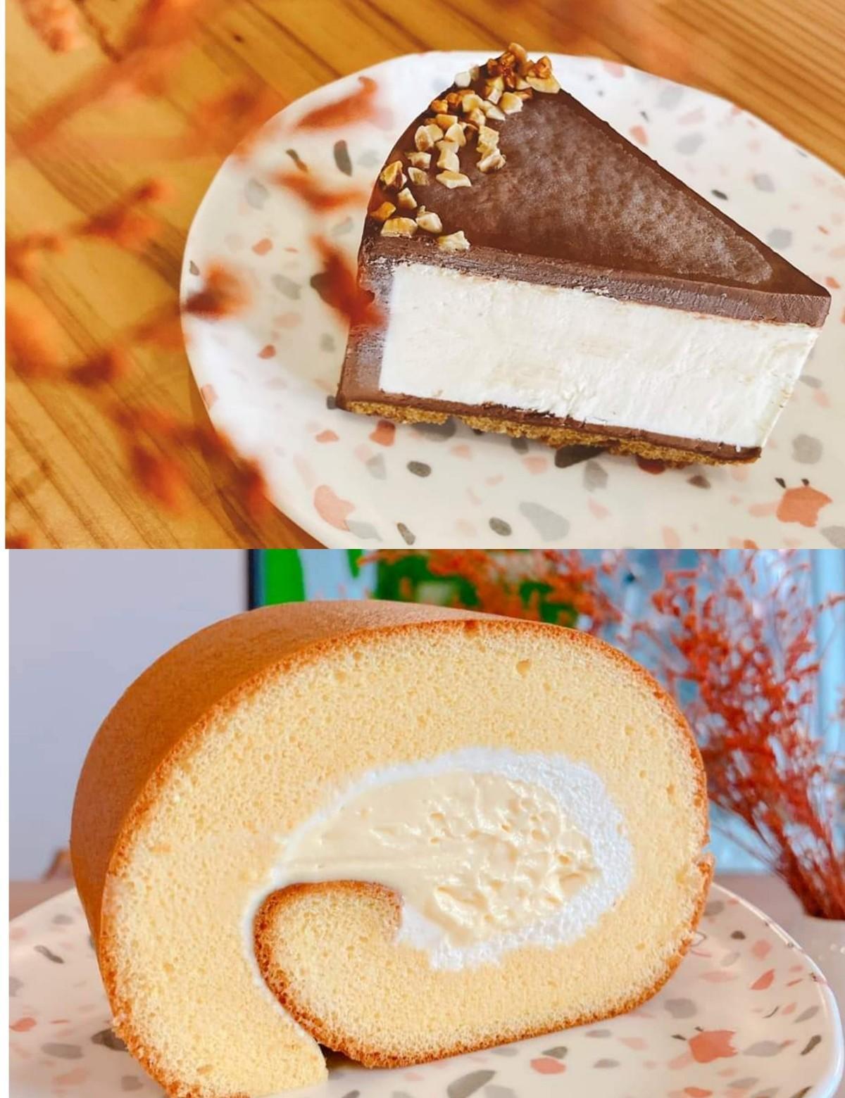 西門dessert  泡芙控千萬不能錯過,假日才吃得到的快閃豐盛泡芙-品。好乳酪蛋糕-發胖板 PopDaily 波波黛莉