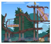 Monster Carnival Island Bonus Quest image