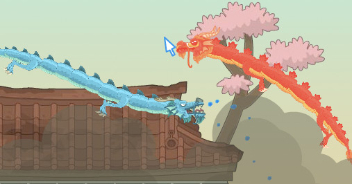Image result for poptropica dragon