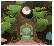 Twisted Thicket Island Bonus Quest