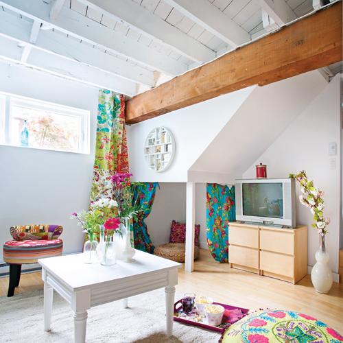 Sous Sol 5 Plafonds Plein De Style Je Decore