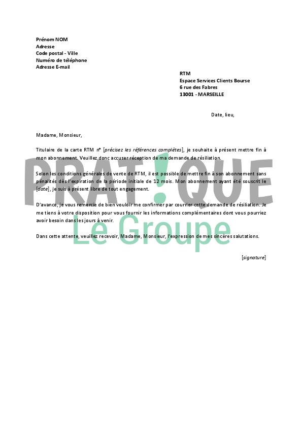 forum lettre administrative
