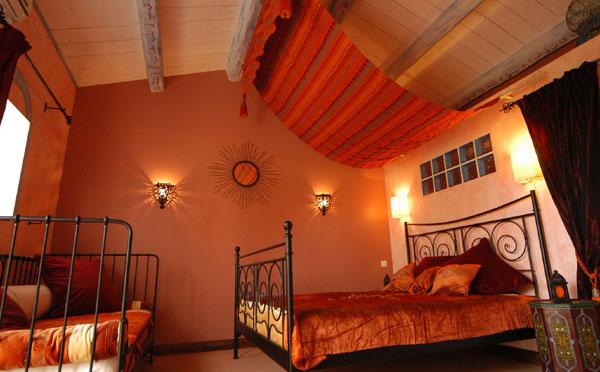 Chambre marocaine  crer une chambre marocaine  Pratiquefr
